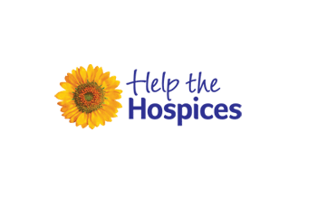 Help the Hospices logo